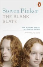 The Blank Slate (ebook)