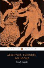 Greek Tragedy (ebook)