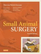 Small Animal Surgery Textbook (ebook)