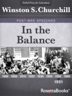 In the Balance (ebook)