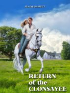 Return of the Clonsayee (ebook)