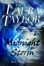 MIDNIGHT STORM A Military Romance (Warrior Series, #2) (ebook)