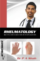 Rheumatology Multiple Choice Questions with Explanations (ebook)