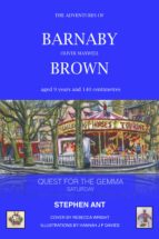 Barnaby Oliver Maxwell Brown (ebook)