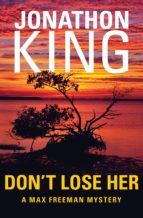 Don't Lose Her (ebook)