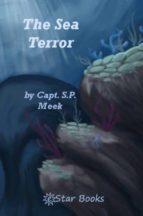 The Sea Terror (ebook)