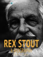Rex Stout: A Biography (ebook)