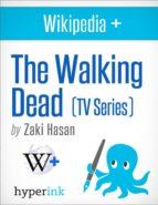 The Walking Dead: Behind the Series (ebook)