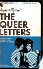 The Queer Letters (ebook)
