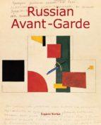 Russian Avant-Garde (ebook)
