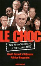 Le choc (ebook)