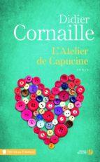 L'atelier de Capucine (ebook)