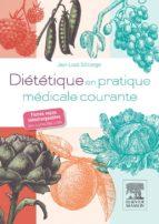 Diététique en pratique médicale courante (ebook)