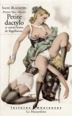 Petite dactylo (ebook)