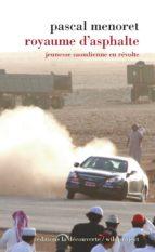 Royaume d'asphalte (ebook)