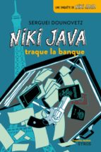Niki Java traque la banque (ebook)