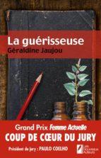 La guérisseuse (ebook)