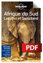 Afrique du Sud 8 (ebook)