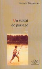 Un soldat de passage (ebook)