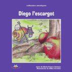 Diego l'escargot (ebook)
