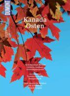 DuMont Bildatlas Kanada Osten (ebook)
