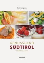 Genussland Südtirol (ebook)