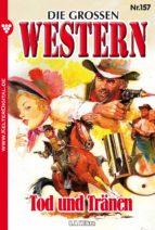 Die großen Western 157 (ebook)