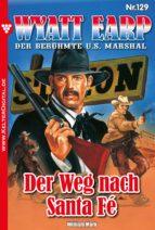 Wyatt Earp 129 - Western