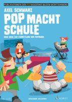 Pop macht Schule (ebook)