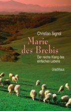 Marie des Brebis (ebook)
