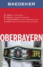 Baedeker Reiseführe Oberbayern (ebook)