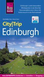 Reise Know-How CityTrip Edinburgh (ebook)
