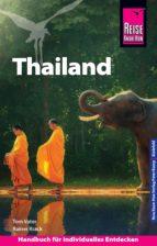 Reise Know-How Thailand: Reiseführer für individuelles Entdecken (ebook)
