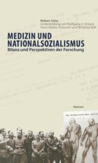 Medizin und Nationalsozialismus (ebook)