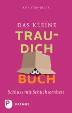 Das kleine Trau-dich-Buch (ebook)