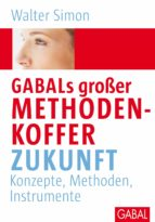 GABALs großer Methodenkoffer Zukunft (ebook)