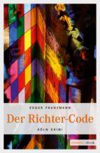 Der Richter-Code (ebook)