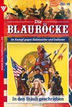 Die Blauröcke 16 - Western (ebook)
