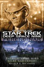 Star Trek - Die Welten von Deep Space Nine 05: Ferenginar - Zufriedenheit wird nicht garantiert (ebook)