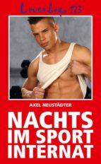Loverboys 123: Nachts im Sportinternat (ebook)