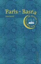 Paris-Basra (ebook)