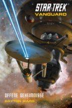 Star Trek - Vanguard 4: Offene Geheimnisse (ebook)