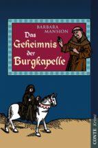 Das Geheimnis der Burgkapelle (ebook)