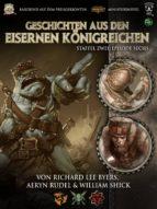 Geschichten aus den Eisernen Königreichen, Staffel 2 Episode 6 (ebook)