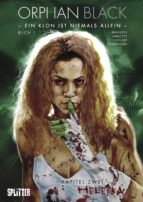 Orphan Black Bd. 01: Helena (Kapitel 2) (ebook)