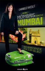Von Mömbris nach Mumbai