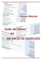 Guida alla lettura del bilancio di esercizio (ebook)