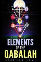 Elements of the Qabalah (ebook)