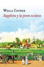 Sapphira y la joven esclava (ebook)