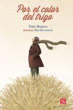 Por el color del trigo (ebook)